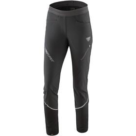 Dynafit Transalper Hybrid Pants Women black out